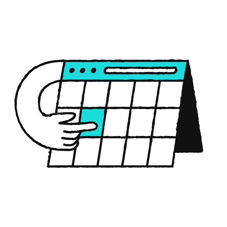 Calendar-Date_S